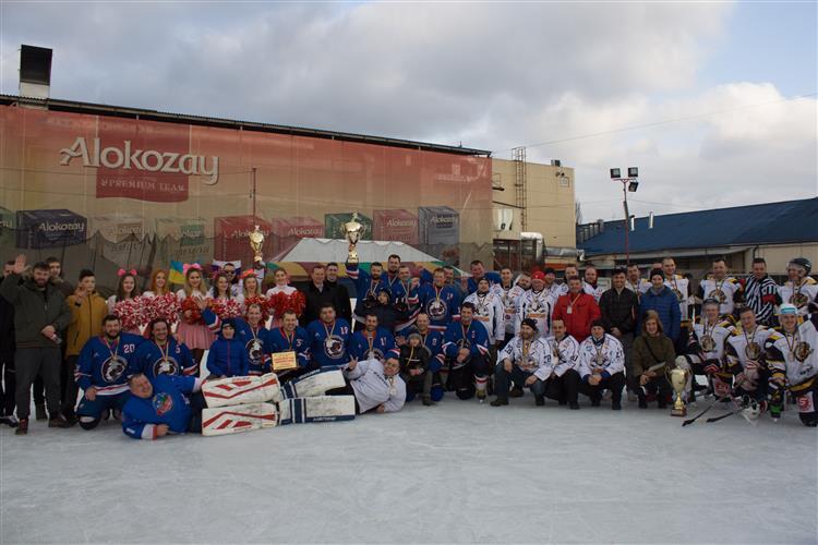 1 лютого, обласний центр Закарпаття прийматиме традиційний Міжнародний хокейний турнір «5th FRIENDSHIP CUP UZHGOROD 2020».