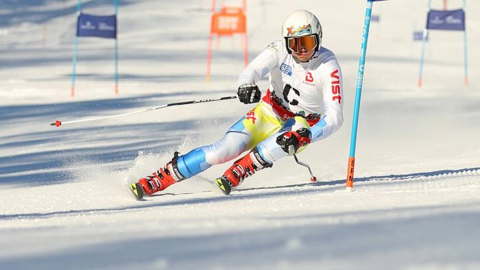 З 14 по 16 лютого на гірськолижних схилах ТК «Буковель» відбувся чемпіонат України з гірських лиж.
