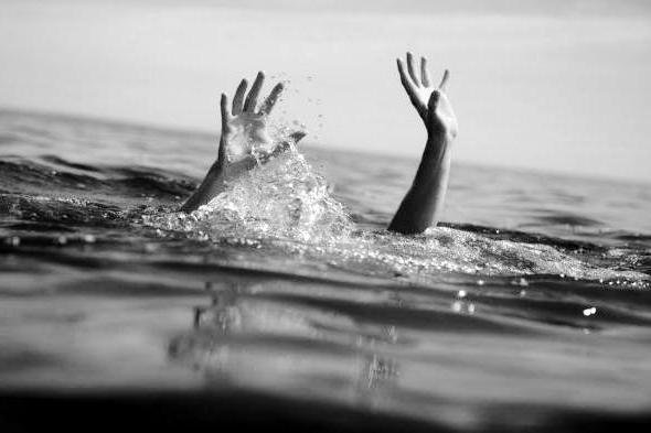 Жінка пішла з дому ще 6 лютого, а 8 лютого її тіло знайшли в р. Латориця в м. Мукачево.