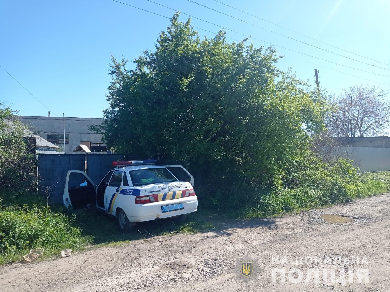 На улице Крылова в Мукачево 38-летний местный житель ночью проник в помещение цеха, где работал, и похитил около 10 единиц электрооборудования.
