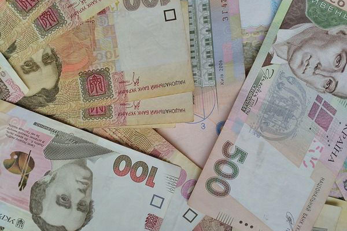 Національний банк України підвищив офіційний курс долара на 11 копійок.