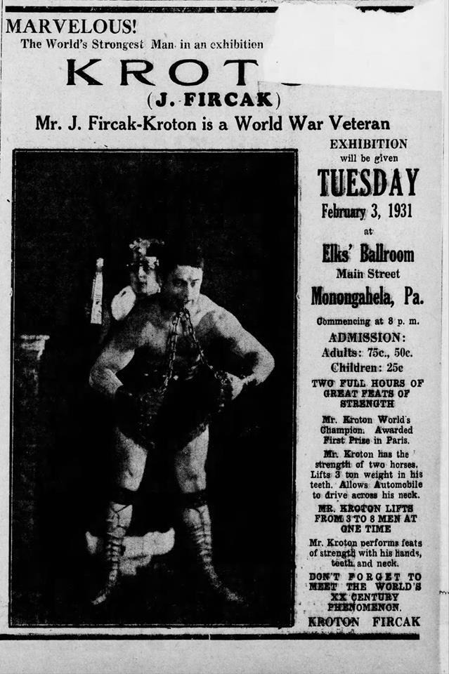 Статті друковані під час турне в США протягом 1930–1931 років.