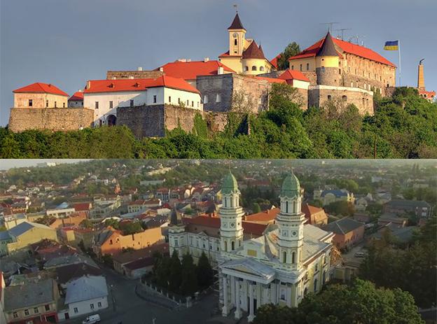 Мукачево та Ужгород увійшли в ТОП кращих міст України за версією СNN