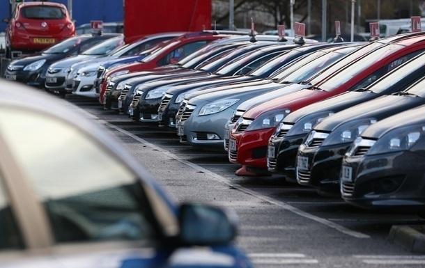 Українцю необхідно витрачати 413% середньої річної зарплати, щоб купити й експлуатувати автомобіль.