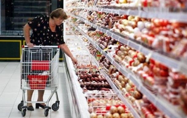 Інфляція в Україні різко прискорилася восени