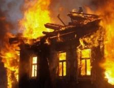 На Мукачівщині на попелищі будинку знайшли тіло власниці