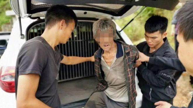 Китайська поліція арештувала злочинця-втікача, який переховувався від правоохоронців упродовж останніх 17 років. Його укриття вдалося знайти за допомогою дронів.