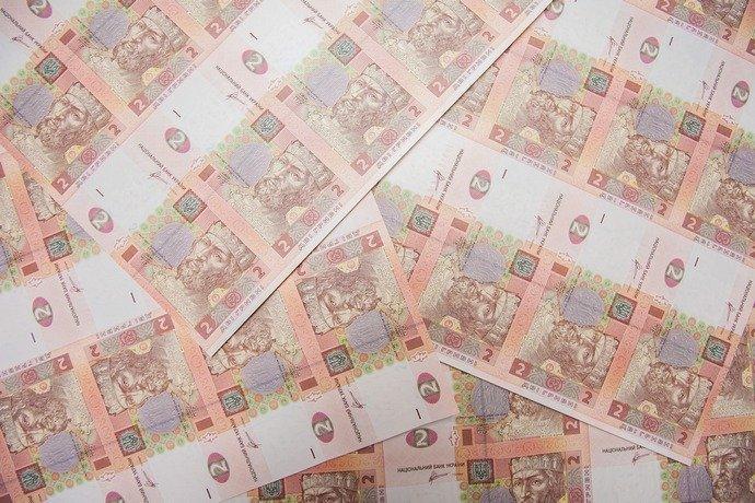 Національний банк послабив офіційний курс гривні до долара на 10 копійок, встановивши його на 23 листопада на рівні 28,36 гривні.