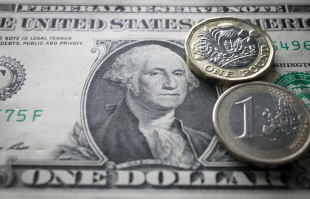 Курс валют в Україні 21 травня різко зміниться, гривні влаштують справжню прочухана долар і євро