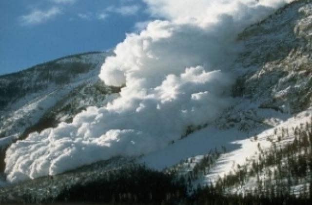 У горах Закарпаття зберігається сніголавинна небезпека