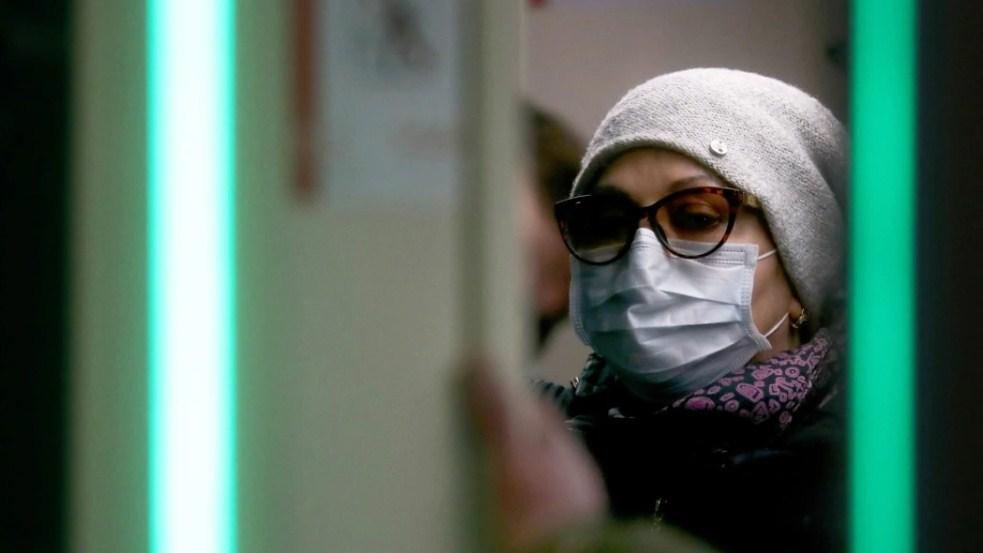 Через зростання захворюваності в Іршаві всі навчальні заклади закриють на карантин.