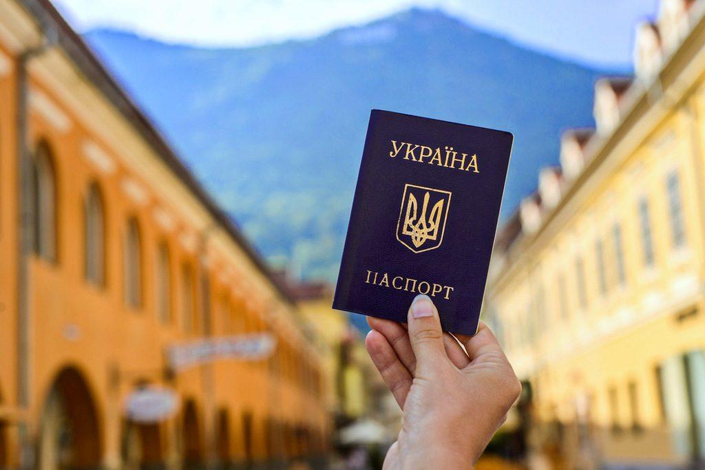 """Сьогодні виповнюється рік з початку """"безвіза"""": за цей час понад 20 млн разів українці перетнули кордон з ЄС"""