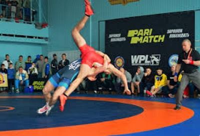 Протягом трьох днів, 12–14 березня, у Харкові тривав чемпіонат України з греко-римської боротьби серед юніорів.