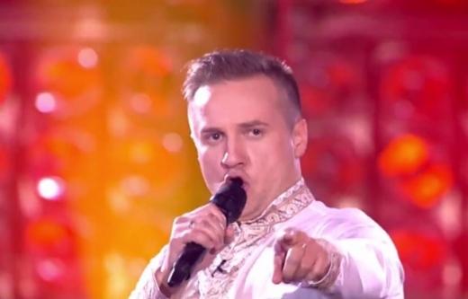 Закарпатський співак із Хустщини Іван Пилипець збирається на гастролі до Праги.