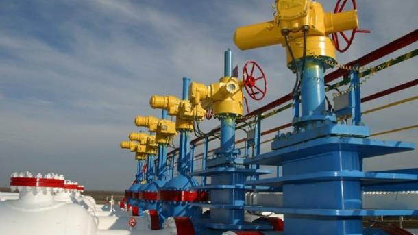 Влада країни боїться залишитися без російського блакитного палива з 2020 року.