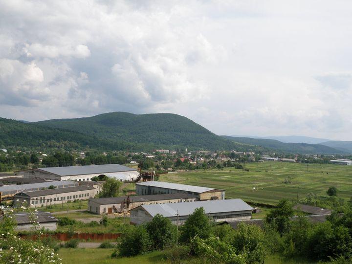 Про унікальний захід із прибирання улюблених місць відпочинку в Березному, який планують здійснити до Великодня, повідомляють у мережі Фейсбук.