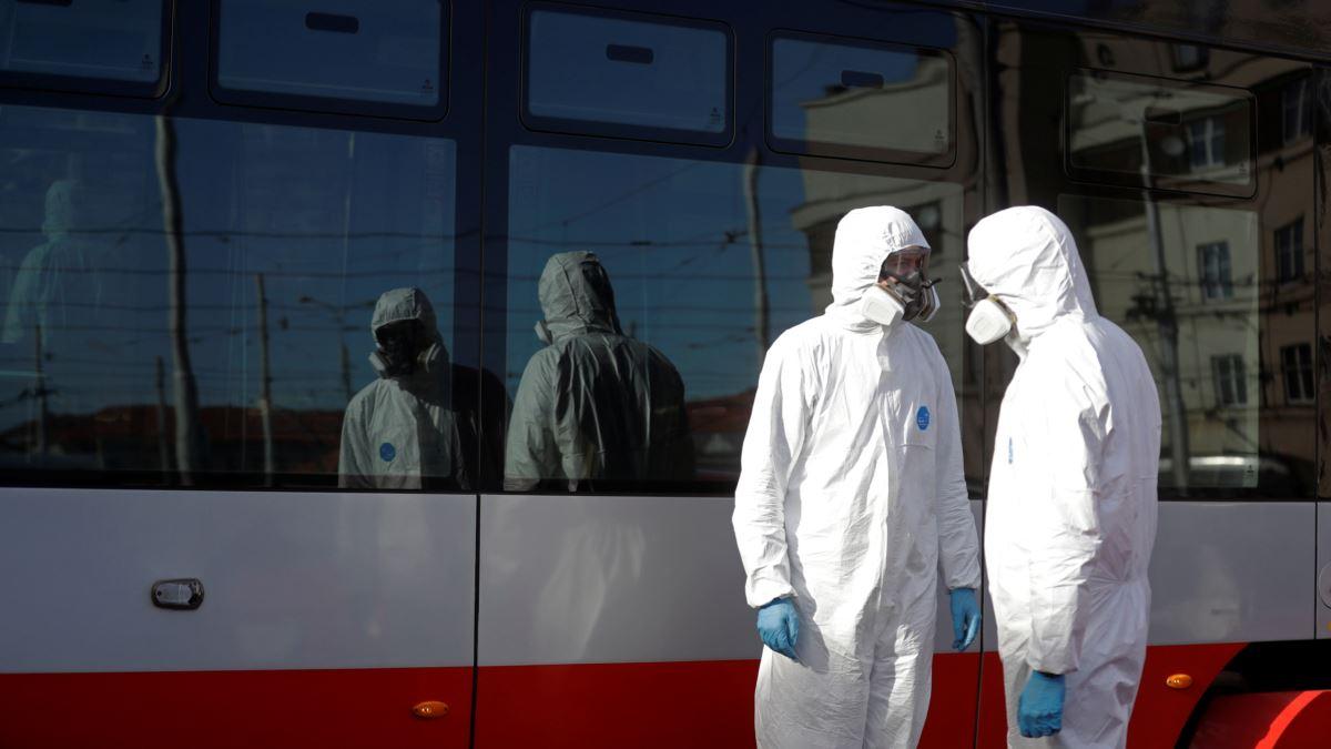 Міністерство охорони здоров'я оприлюднило оновлений перелік країн червоної зони щодо епідеміологічної небезпеки по Covid-19 станом на 19 вересня.