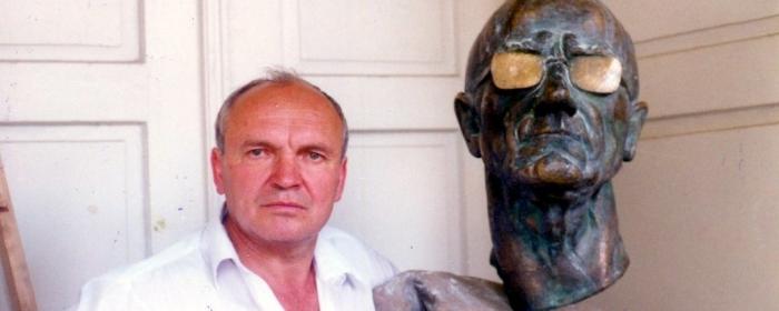 Помер відомий закарпатський скульптор, учасник всеукраїнських та закордонних художніх виставок Іван Маснюк.