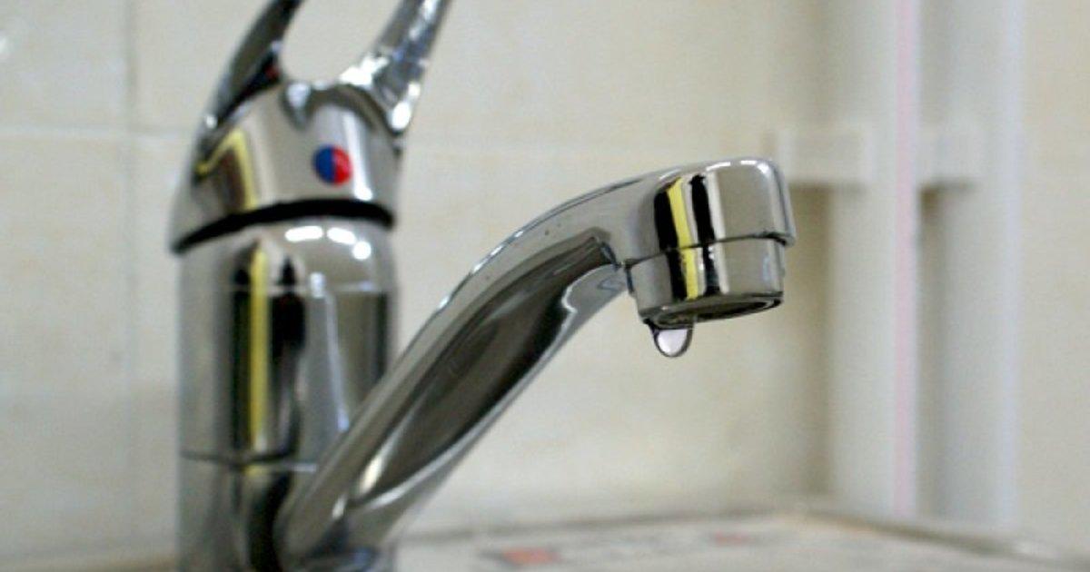 У частині Виноградова припинено водопостачання