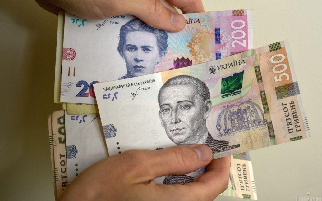 Отримані кошти в Україні у п'ять разів перевищують суму відправлених за її межі.