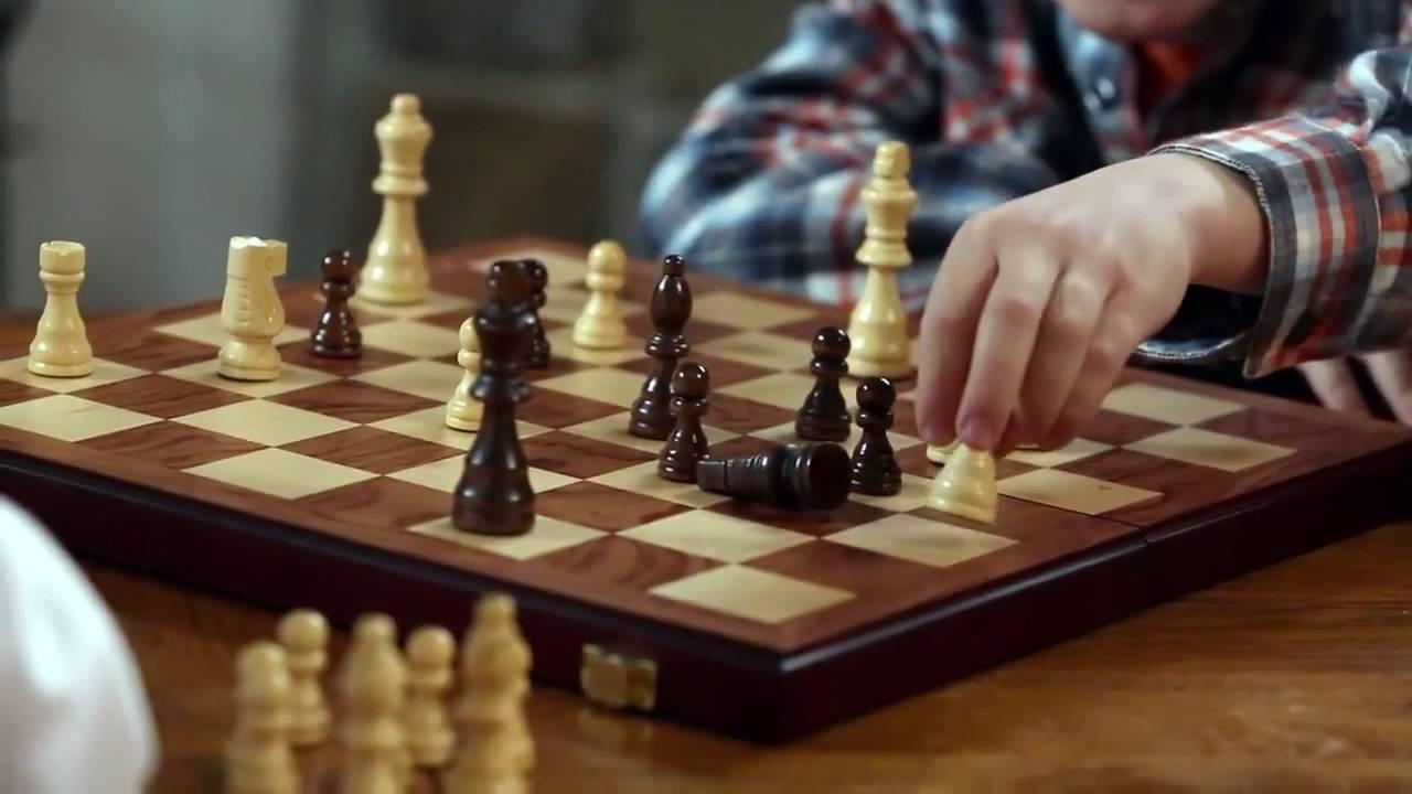 У змаганнях взяли участь 22 юні любителі цієї інтелектуальної гри.