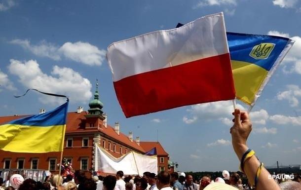Українські студенти повинні будуть повернутися в Україну, щоб будувати сучасну державу, вважає глава МЗС Польщі.