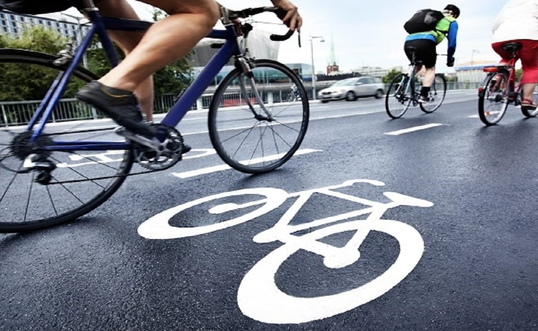 В Ужгороді запрошено всіх долучитися до недільного велозабігу у вишиванках.