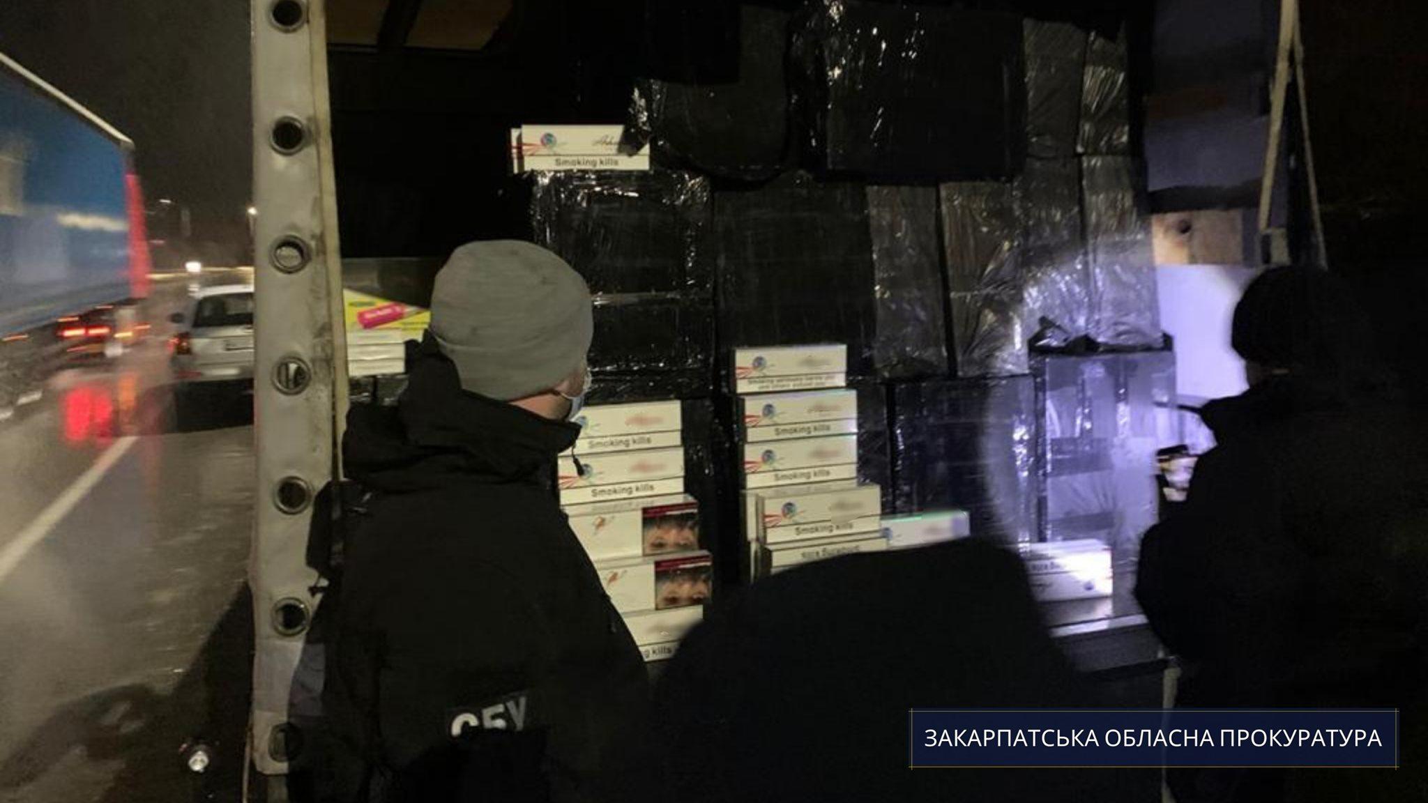 Слідчий суддя задовольнив клопотання, погоджене прокурором Закарпатської обласної прокуратури