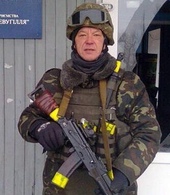 Подтвердилась информация о гибели одного из бойцов 128-й ОГПБ во время проведения боевых действий на востоке Украины.