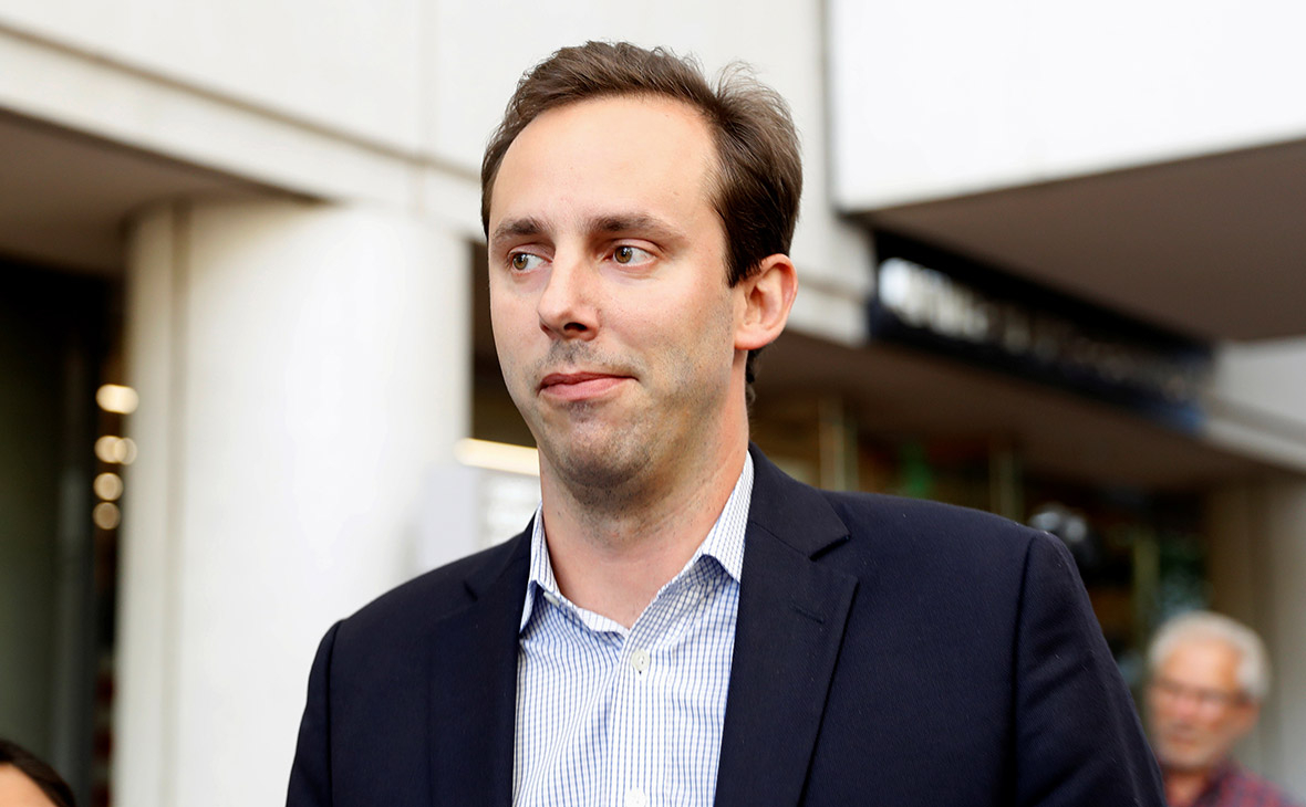 Ентоні Левандовскі отримав вирок від суду щодо справи у крадіжці конфіденційної інформації