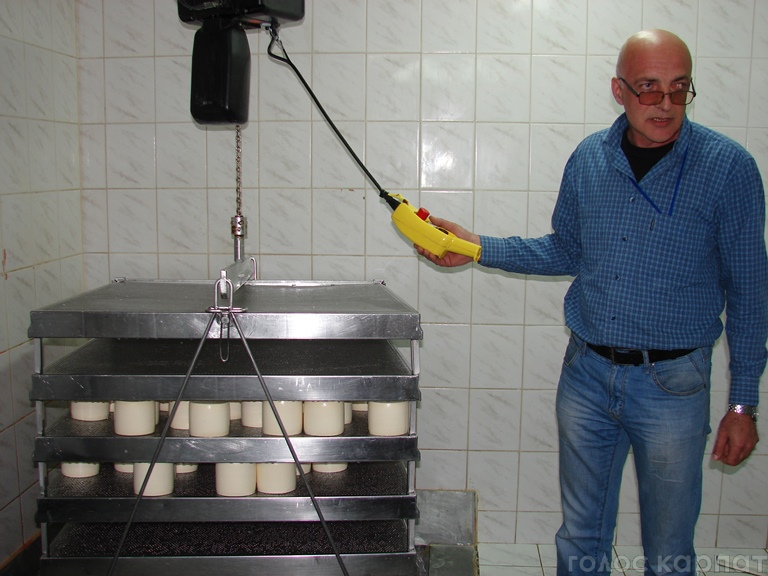стоимость мини сыроварни: