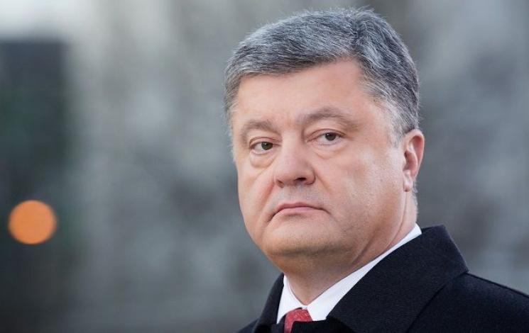 Службі безпеки України повідомили про підготовку замаху на президента Петра Порошенка, який перебував 22 серпня у Харківській області.