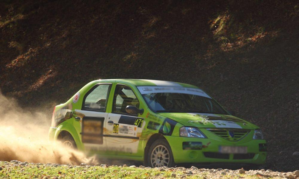 Чемпіонат України з гірських перегонів проходить на Закарпатті. Учасники змагаються у селі Вільшинки Перечинського району.