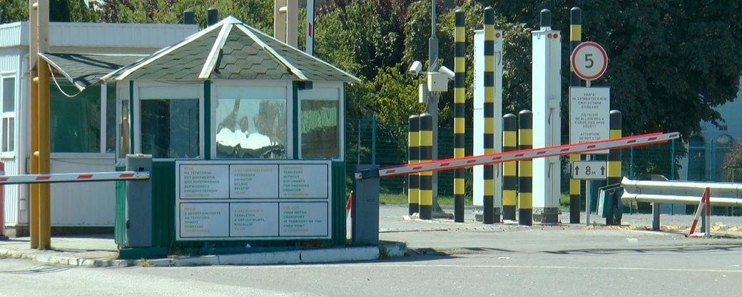 Одна іноземка не змогла заїхати 28 серпня до України через КПП «Тиса» на кордоні з Угорщиною.