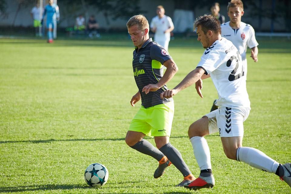 Анонс 20-го туру чемпіонату Закарпаття-2019 у суботу-неділю, 5 та 6 жовтня.