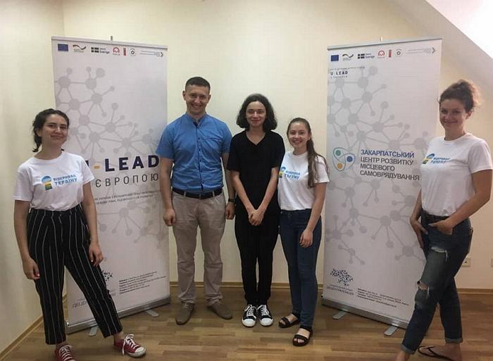 У Хусті думають над створенням Молодіжної ради при міськраді та участі в майбутньому молодіжному хабі, який об'єднає Молодіжні ради міст та ОТГ Закарпаття.
