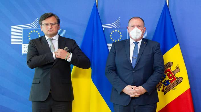 Сегодня в Молдове состоялись парламентские выборы.