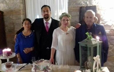 В Італії чоловік жорстоко вбив свою дружину-українку йзастрелився