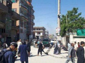 У Афганістані терорист-смертник убив 12 людей