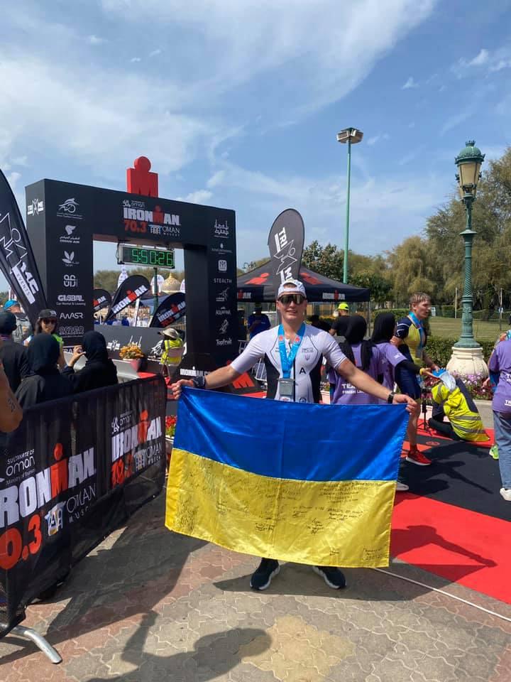 Ужгородець Роман Мегела вдало виступив на міжнародних змаганнях.