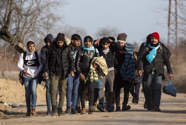 Їх кількість зросла на кордонах країн Шенгенської зони після відміни коронавірусного карантину.