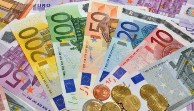 Єдина європейська валюта втратила в ціні.