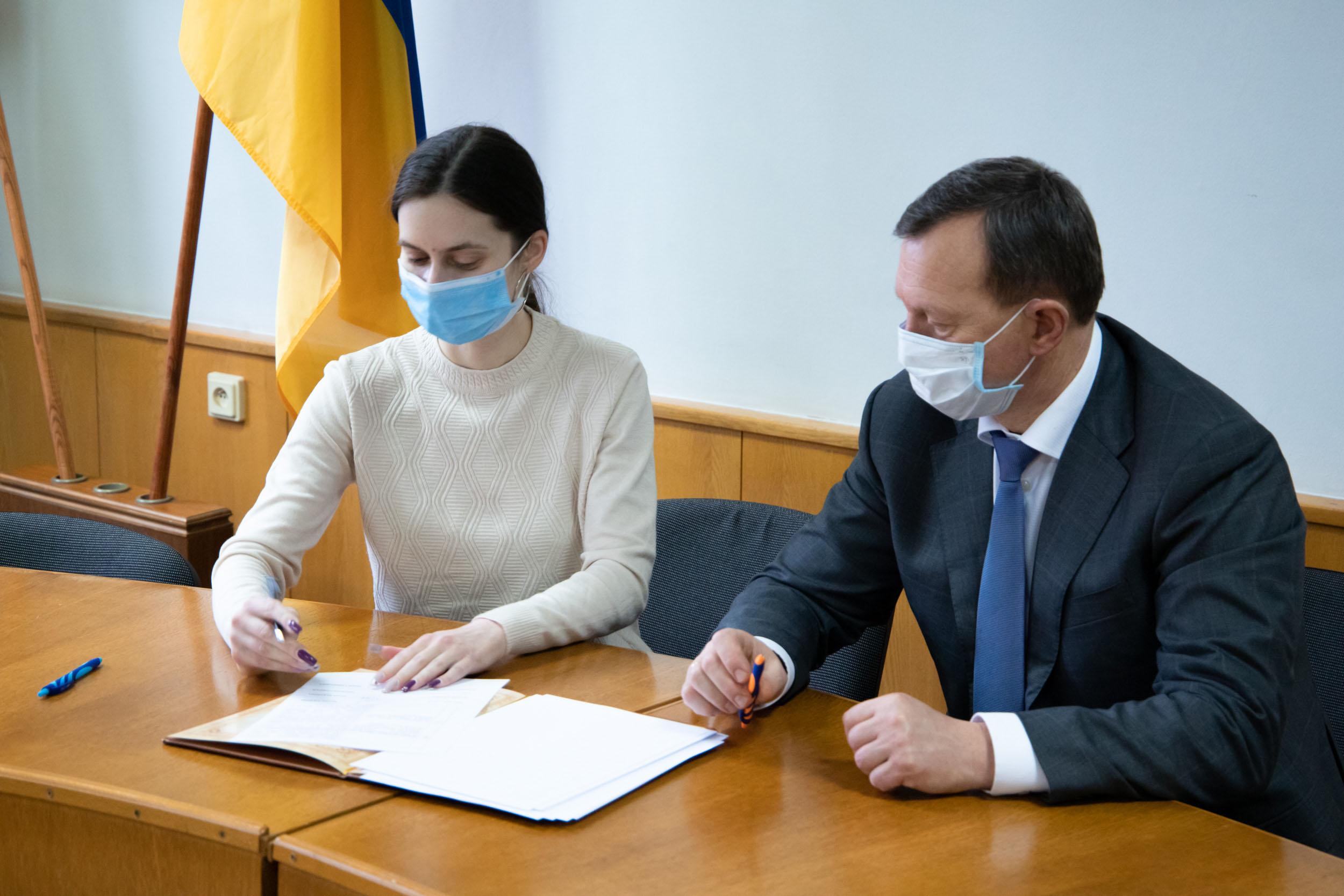 «Молодіжна столиця України» – щорічний національний конкурс де відзначають місто, найкраще для проживання та розвитку молоді.