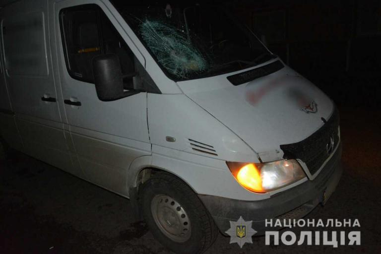 На лінію «102» надійшло повідомлення про ДТП з потерпілими на вулиці Головній у селі Вонігово Тячівського району.