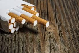 1 млн пачок сигарет знайдено поблизу кордону.