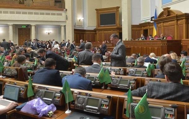 Проекти постанов про призначення Сергія Марченка і Максима Степанова були повторно зареєстровані на сайті парламенту.