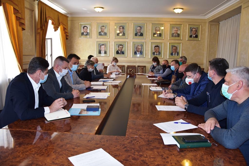 Запуск  робота відбудеться  у серпні-вересні у рамках Програми транскордонного співробітництва «Угорщина–Словаччина–Румунія–Україна 2014-2020», повідомили у Закарпатській ОДА.