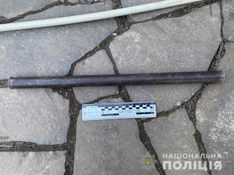 Вчора, 24 березня, до поліції надійшло повідомлення про бійку в Мукачеві на вулиці Крилова. Слідчо-оперативна група на місці події з'ясувала, що між чоловіками, які живуть поряд, виник конфлікт.