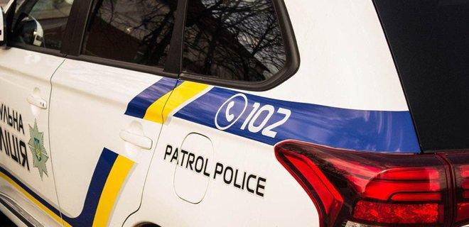 В Ужгороді прокуратура зареєструвала провадження за фактом перевищення повноважень патрульними поліції.