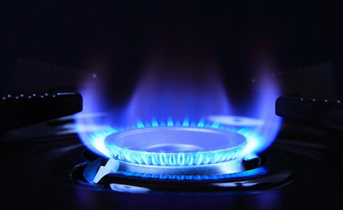 За словами Оржеля, газ може подешевшати до 80 доларів за тисячу кубометрів.